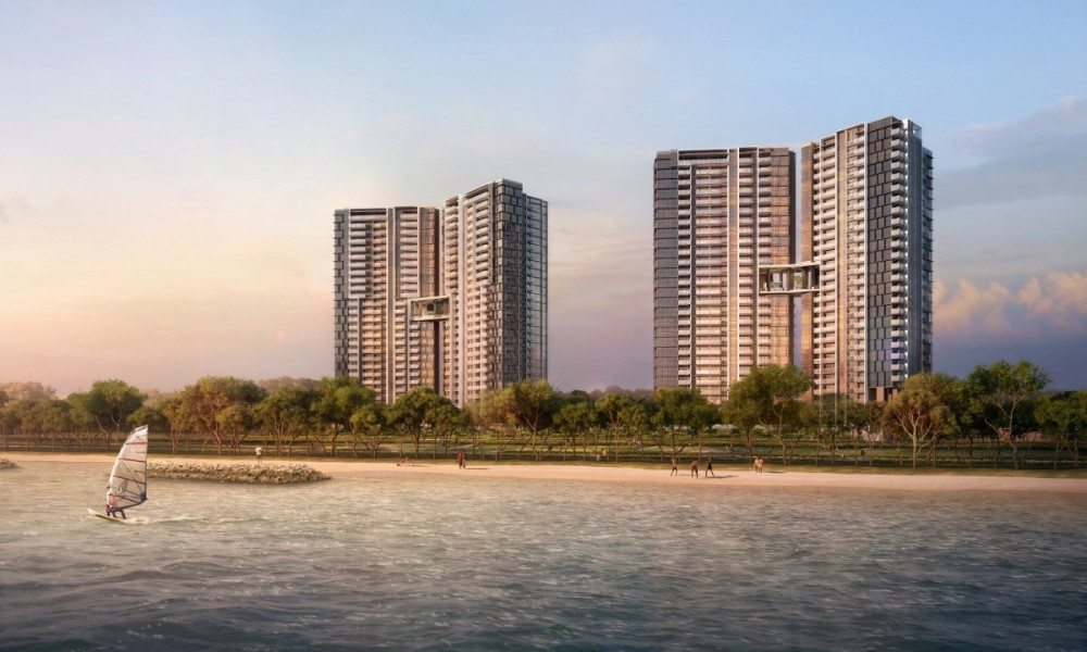 Seaside Residences Condominium is a new condo launch located within 3 minutes walk from Siglap MRT Station. Developed by Frasers Centrepoint.