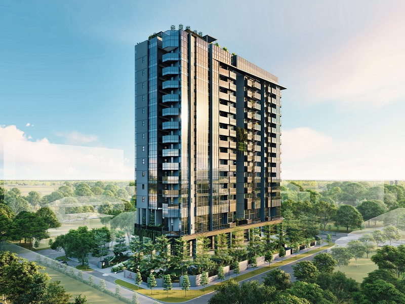 Arena Residences by Roxy Holdings. Guillemard Road Freehold condo. 5 minutes walk to Mountbatten MRT Station and 5 minutes drive to Suntec City via Nicoll Highway. New Condo Launch in District 14.