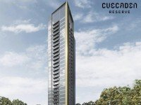 Cuscaden Reserve is a 99-year leasehold condominium developed by SC Global. It is located at 8 Cuscaden Road, across from The Regent Hotel.
